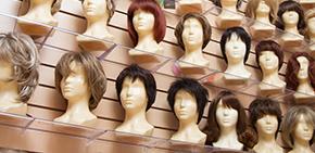 Купи парик в интернет-магазине LaNord.ru. Сейчас действует акция!